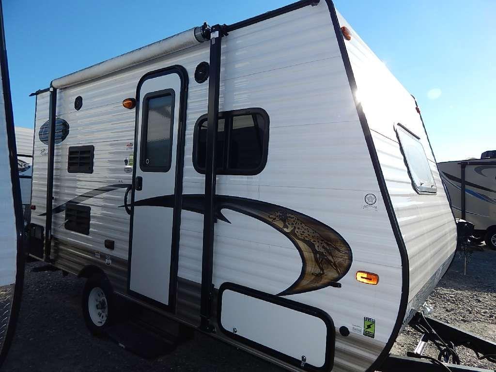 Clipper 2015 15FL Small camping trailer, Rvs for sale