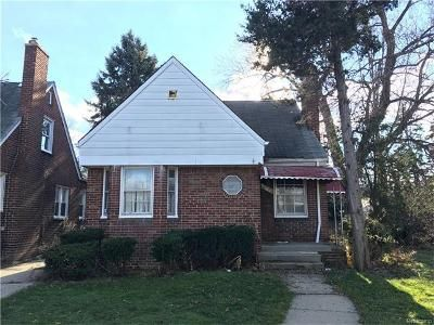 Rent To Own Fordham St Detroit Mi 3bd1ba 15900 The Real