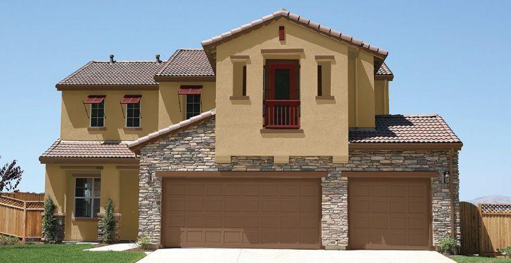 Residential Exterior Desert Amp Southwest Style C O L O