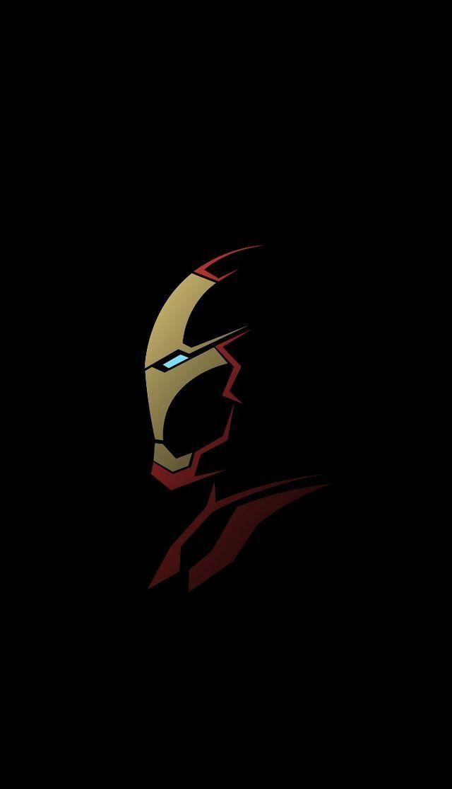 Pin By Sandeep Saraf On Download Iron Man Art Marvel Wallpaper