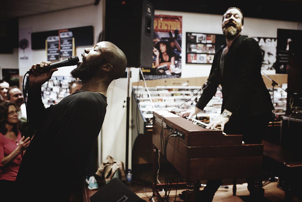 Sven Hammond Soul, Record Store Day 2014