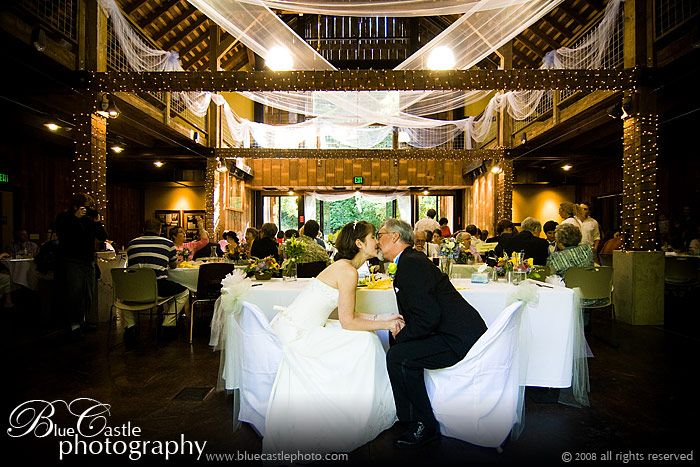 photo blog wedding at beazell memorial forest by blue
