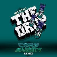 The Drop by Bro Safari (Cory Enemy Remix) by TRAPmusic.NET on SoundCloud