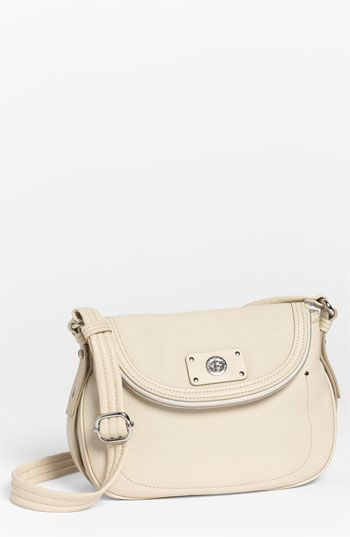 MARC BY MARC JACOBS 'Totally Turnlock - Natasha' Crossbody Bag available at #Nordstrom