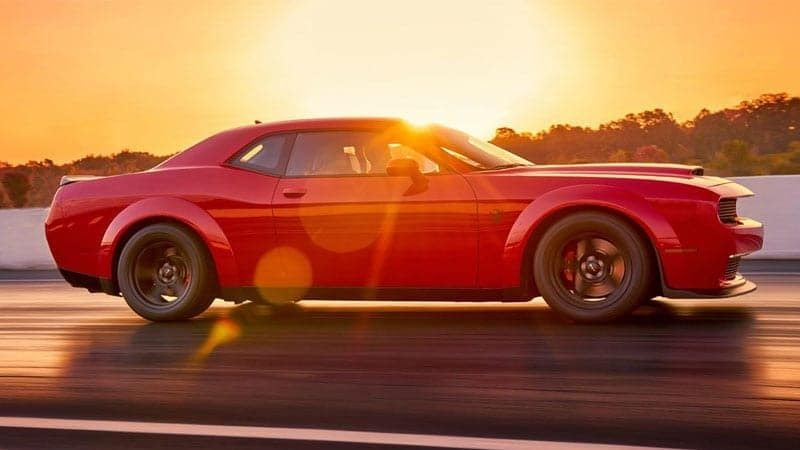 Hellcat And Demon In 2020 Dodge Challenger Dodge Challenger Srt