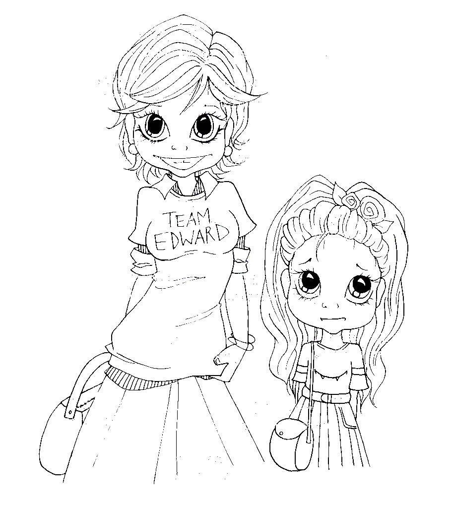 Saturated Canary | Digi Stamps... | Pinterest | Mamá papá, Sellos ...
