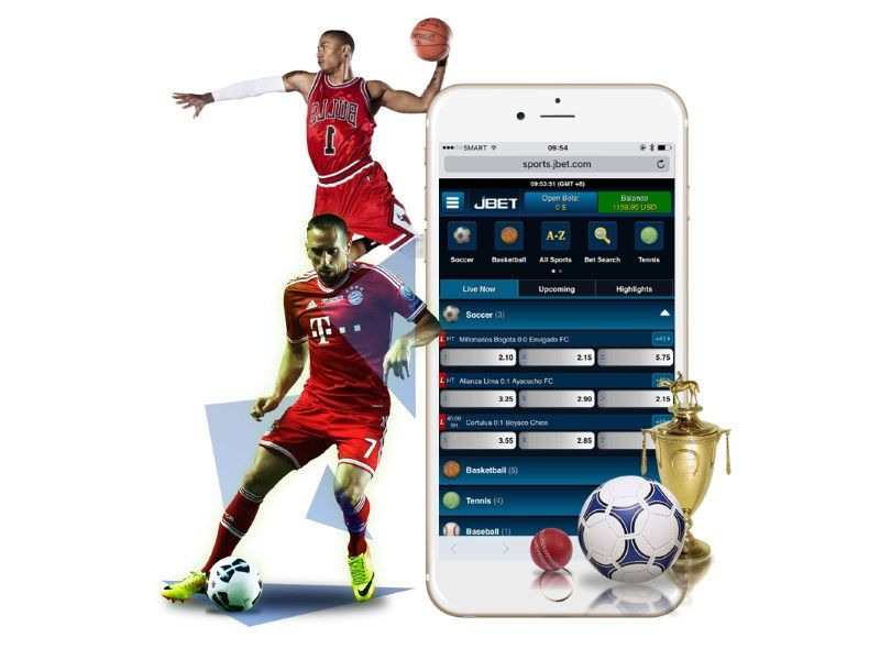 Enjoy Sports Betting on Your Phone Betting, Sports