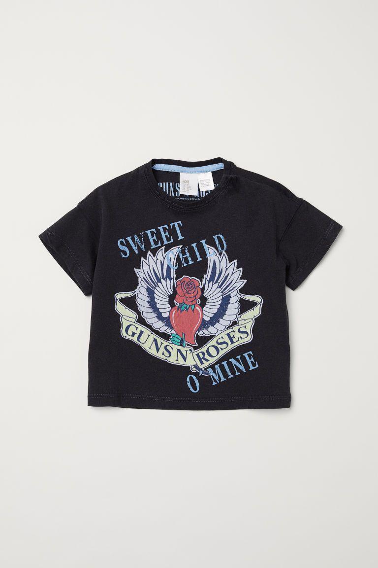 Guns N Roses Appetite for Destruction Sublimation T-Shirt New /& Official