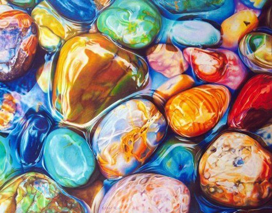 Awesome cool drawings colored pencils art creative inspirational amazing color pencil drawings that will inspire you
