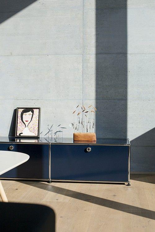 meuble usm mobilier pinterest les mobilier et meubles. Black Bedroom Furniture Sets. Home Design Ideas