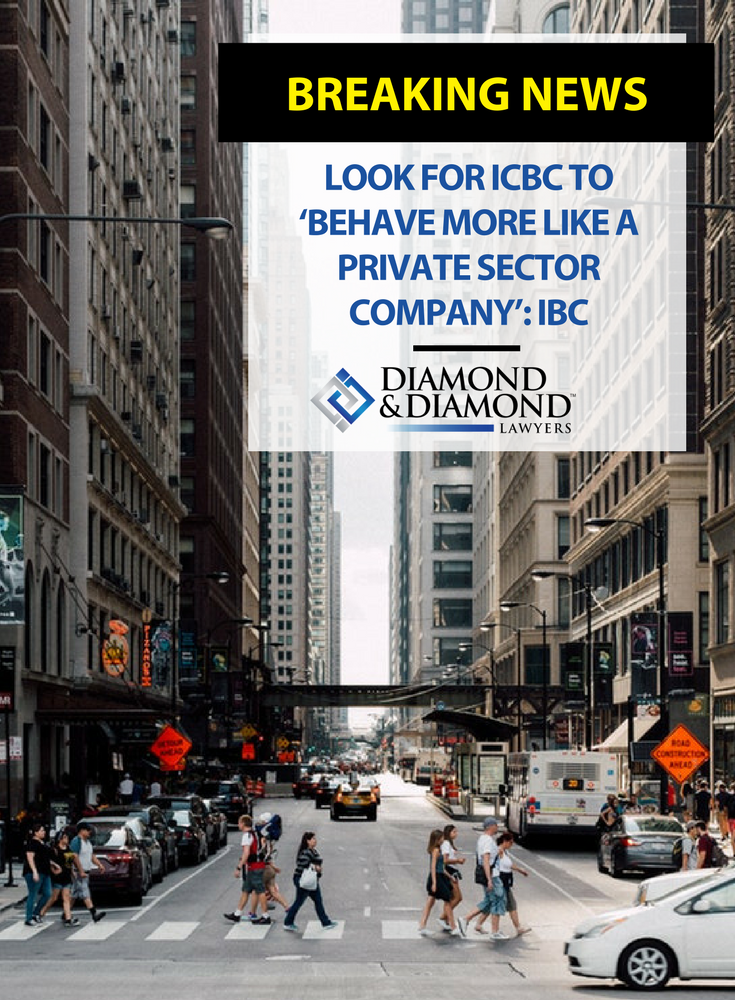 Look For Icbc To Behave More Like A Private Sector Company Ibc