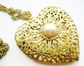 Vintage Valentine curated by Etsy Vintage Jewelry Team on Etsy