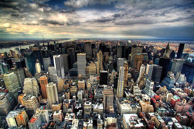 Fotografie Klassen NYC