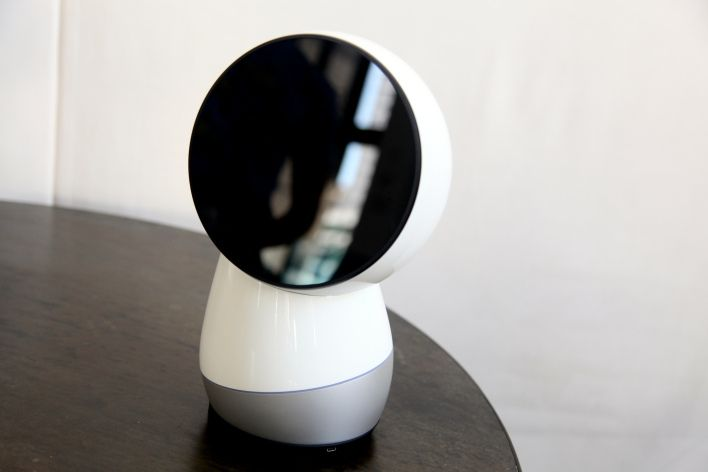 Jibo the robot could be the face of the internet of things