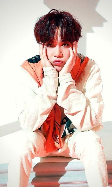 Min Yoongi [Suga BTS]  pt.2 - • 1 •