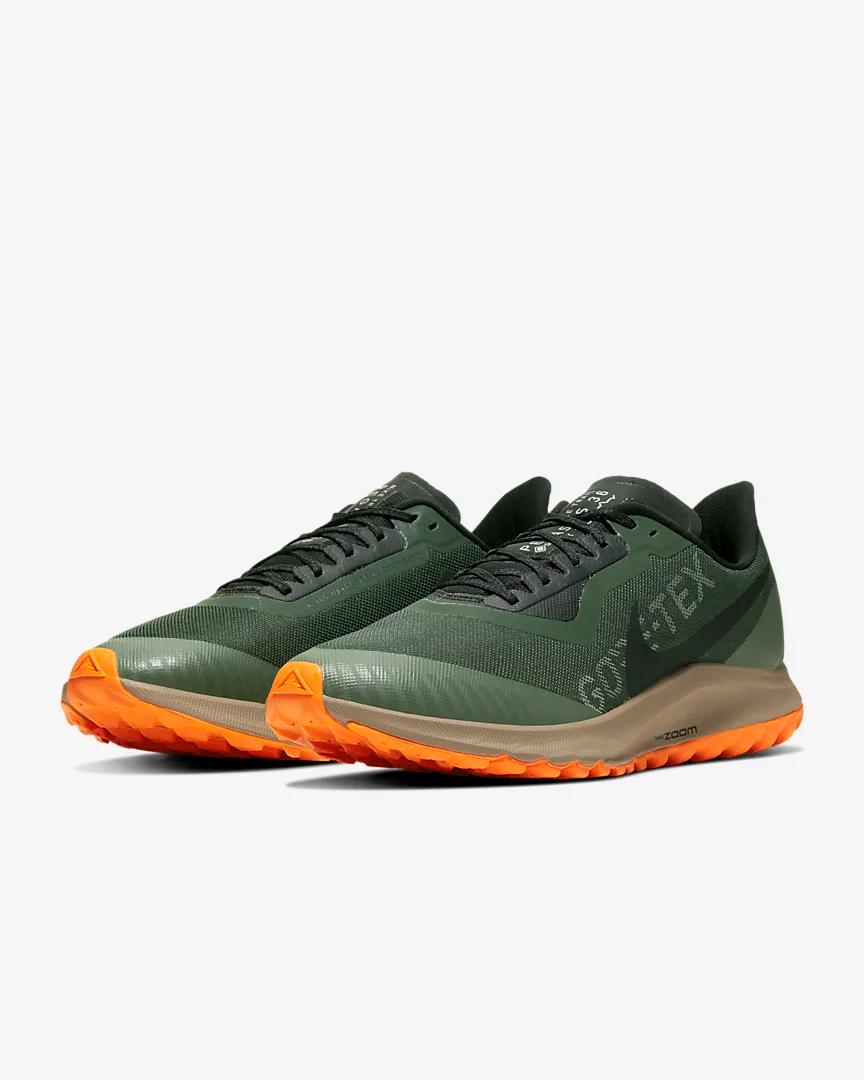 Calzado de trail running para hombre Nike Zoom Pegasus 36 ...