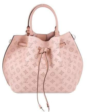 2018 Mahina Girolata Bag Louis vuitton handbags, Louis