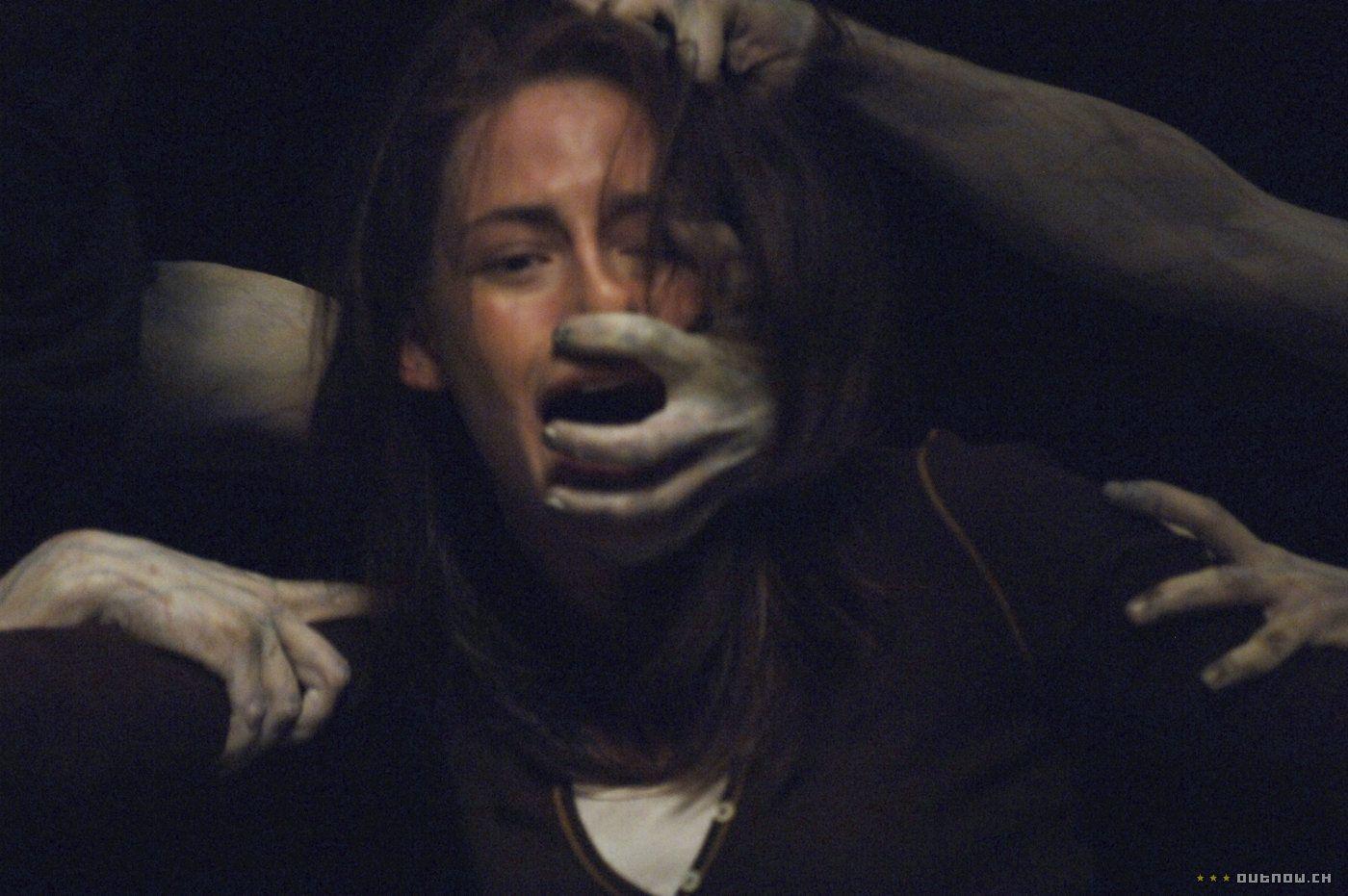 The Messengers (2007) in 2019 Kristen stewart movies