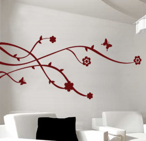 Wall Applique For Bedroom Wall Appliques Wall Decal Sticker