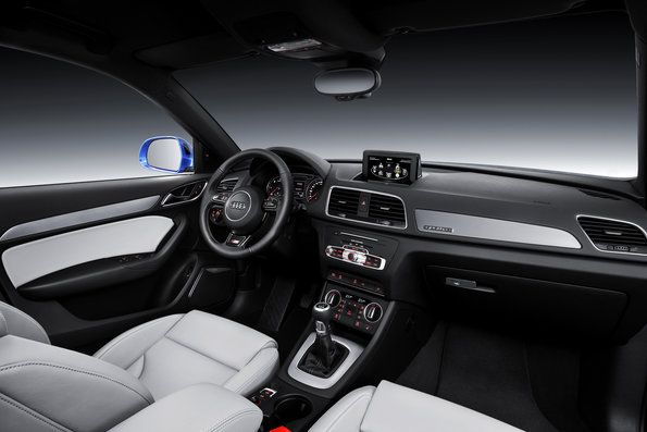 New Release Audi Q3 2016 Model Price And Review Audi Q3 Audi Suv Models
