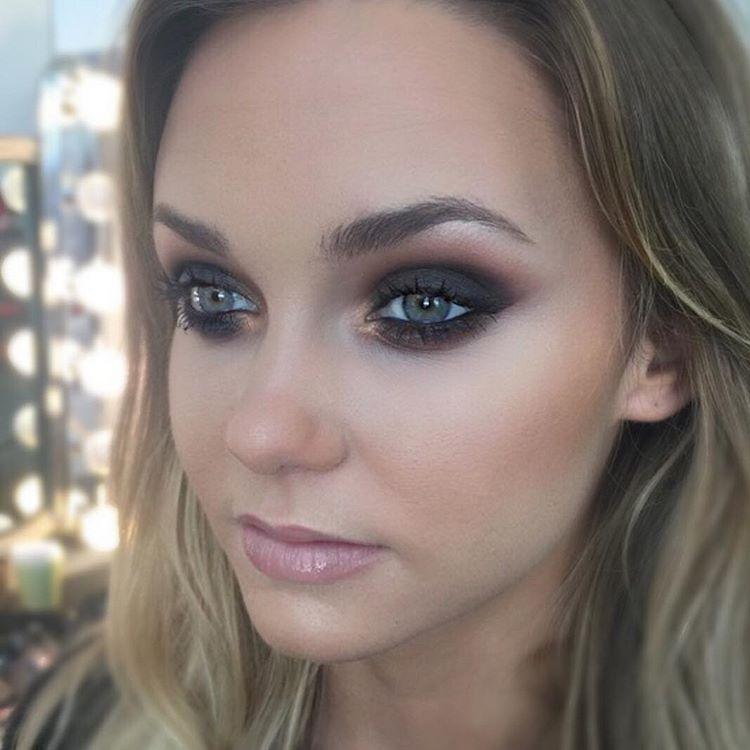 #makeupbyhaleybuckner
