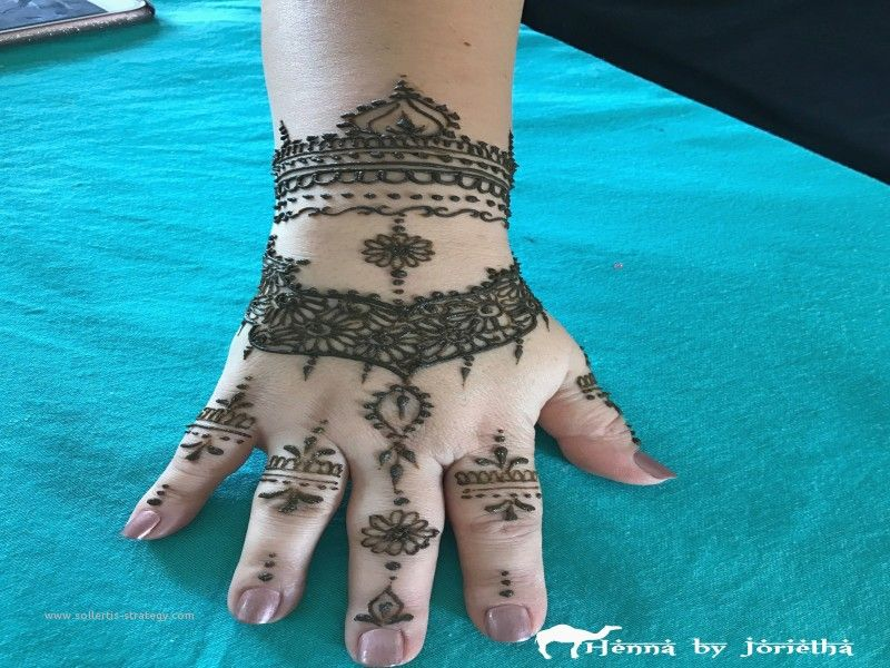 Treatment For Henna Tattoo Allergy: Unique Henna, Tattoo Allergy