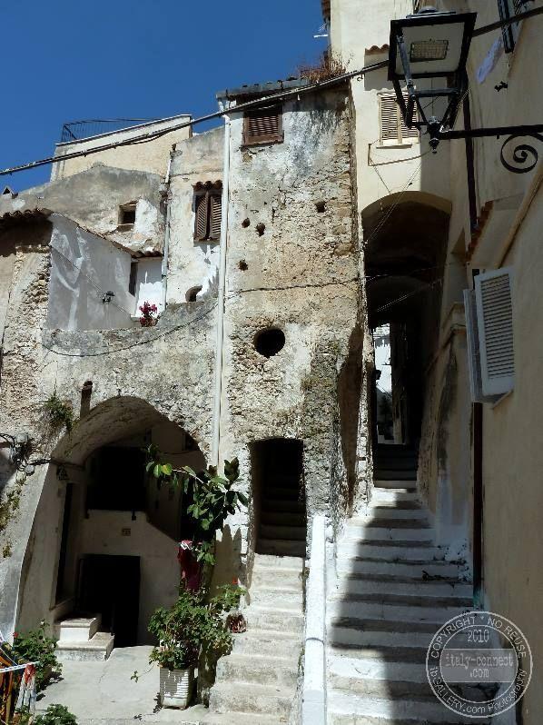 Sperlonga, Italy - Italy Connect