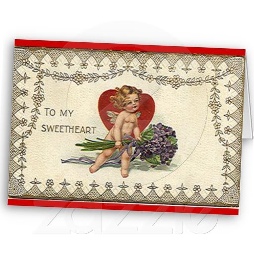 Valentine 5 cards