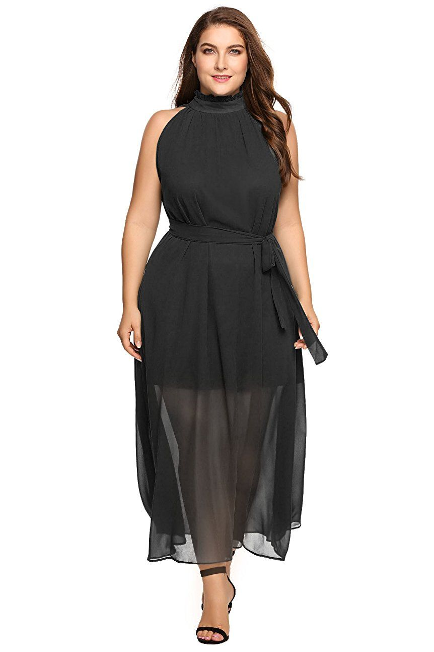 2259dfe90a7cd Tips for buying plus-size holiday dresses