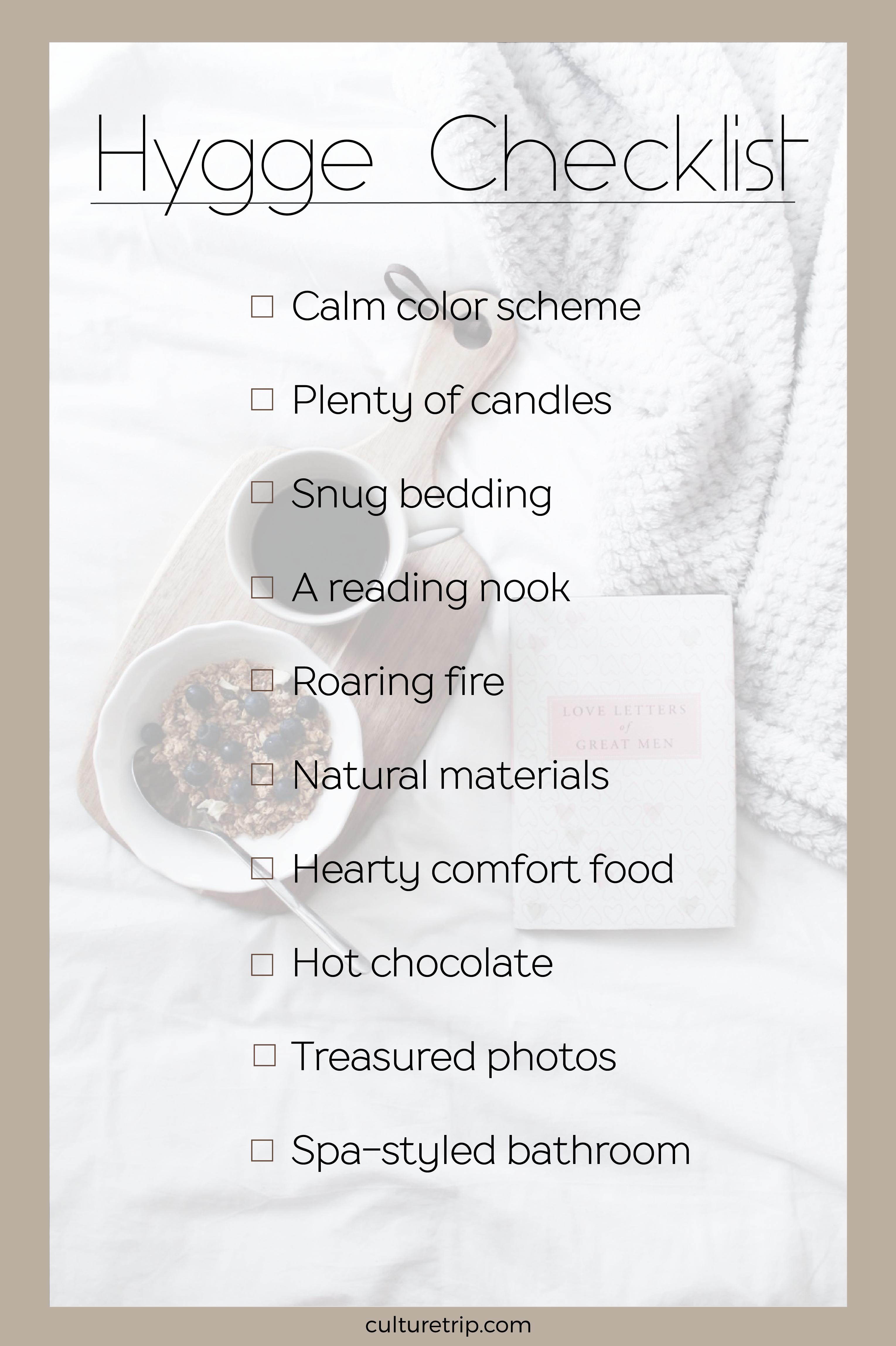 12 Ways To Create The Danish Hygge Look At Home | Danish ...