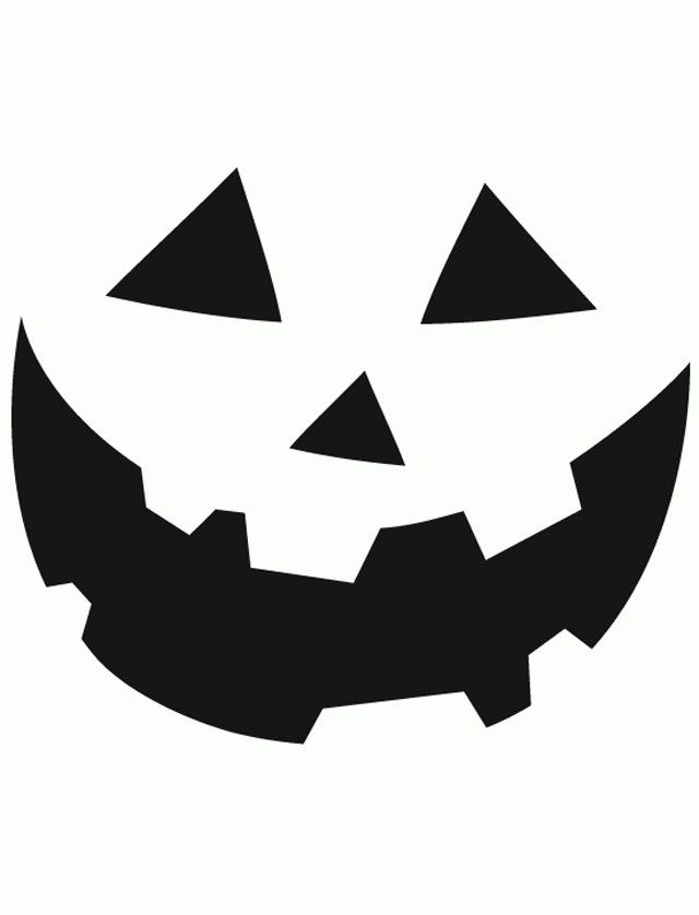 Pumpkin-Carving Templates Galore for Your Best Jack-o\'-Lanterns ...