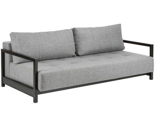 Schlafsofa Bifrost Deluxe 3 Sitzer Schlafsofa Sofa Und