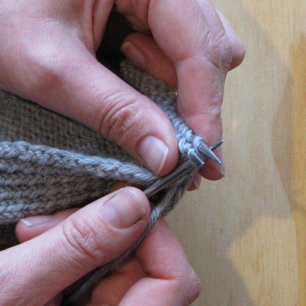 3 Needle Bind Off Tutorial Blog Post: Www.ambah.co