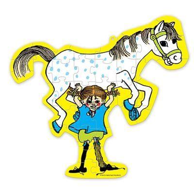 Risultati immagini per cavallo pippi calzelunghe