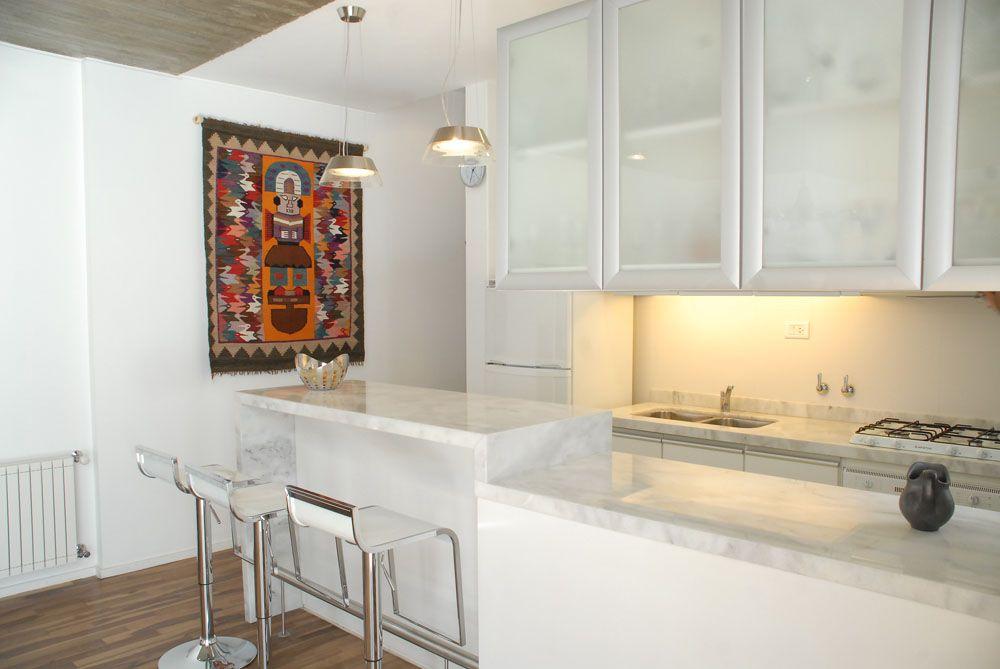 Cocina: Casa T - VISMARA CORSI ARQUITECTOS #decor #diseño | Cocinas ...