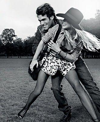 Jon Kortajarena: Pepe Jeans Spring-Summer preview