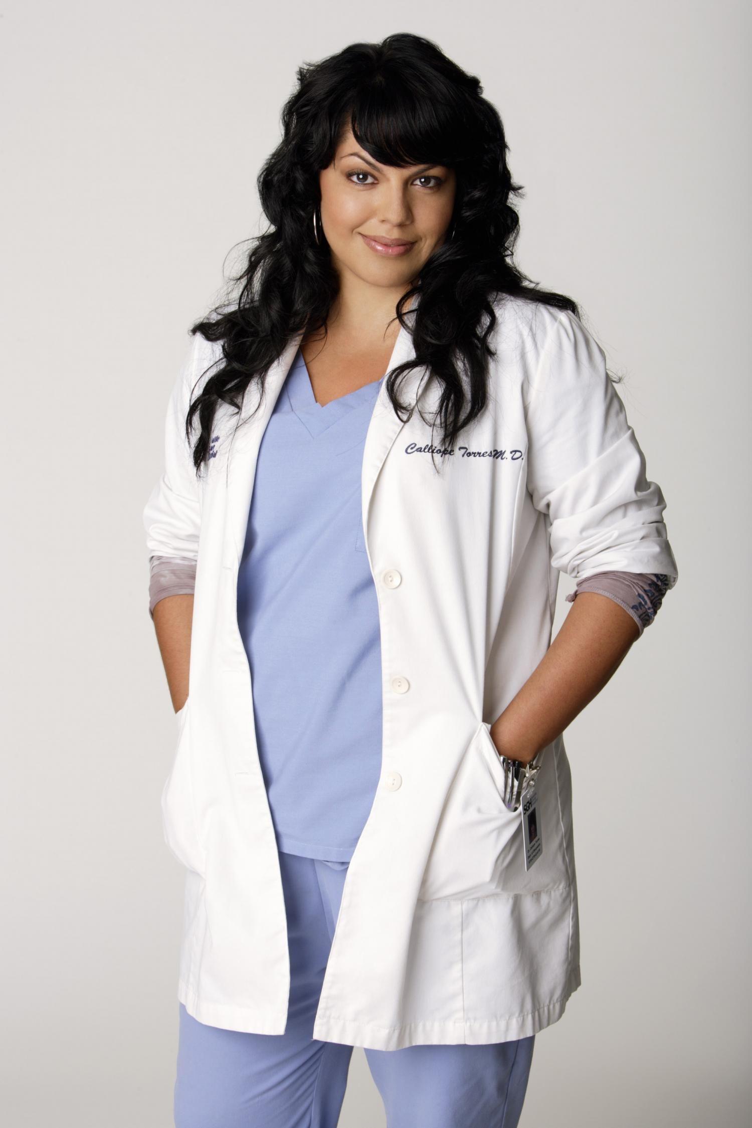 Grey\'s Anatomy - Season 2 Promo | Grey\'s Anatomy | Pinterest | Anatomy
