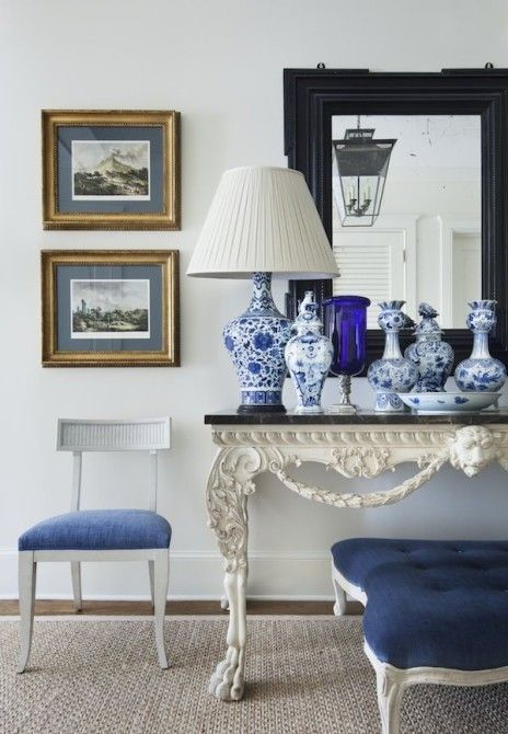 Get The Hamptons Look With These Gorgeous Console Tables