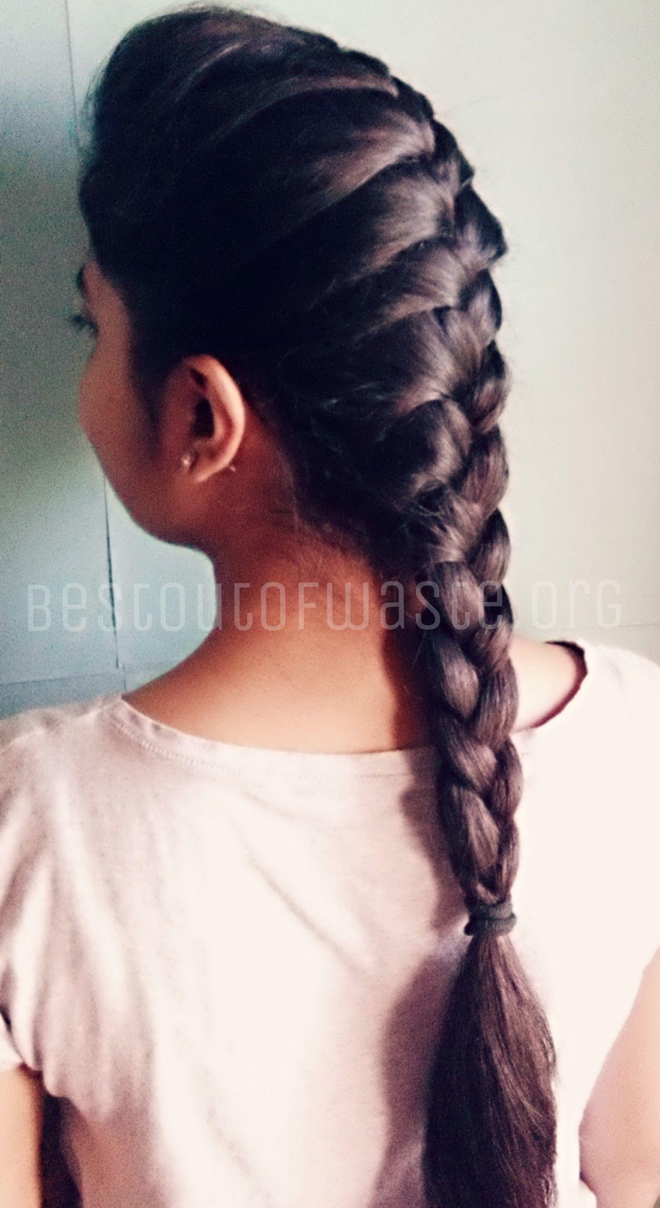 Hair Style French Hair Hair Styles Hairstyle