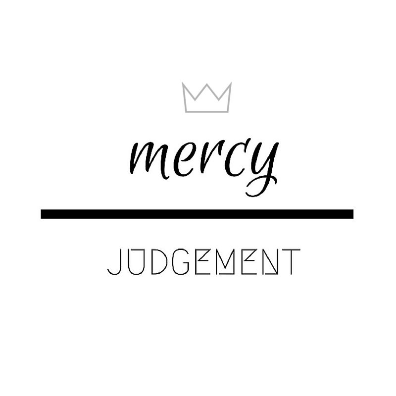 Mercy Triumphs Over Judgement.