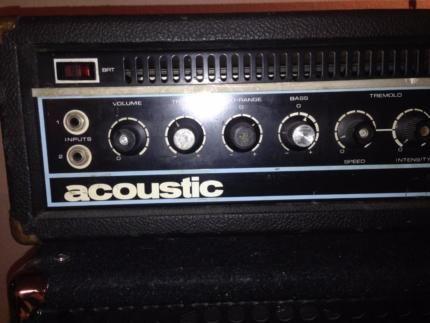 amp acoustic 270 in Niedersachsen Stade