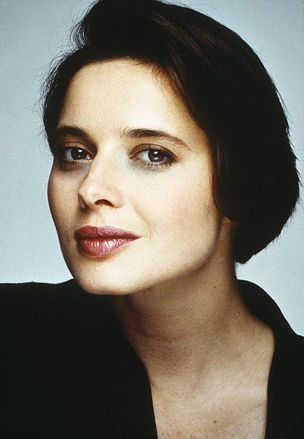 isabella rossellini getty images