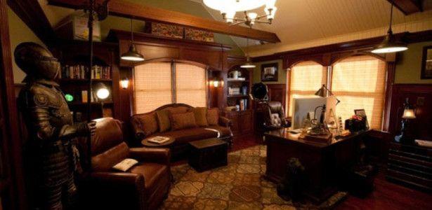 Sunroom Design Images   Amazing Sunroom Design Ideas Sunroom - Steampunk living room