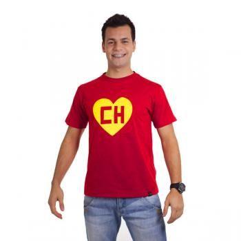 Camiseta Chapolim