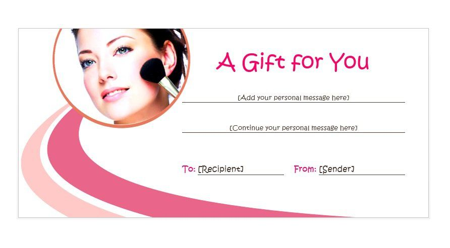Gift Certificate Template 27 Gift Certificate Template Free Gift Certificate Template Certificate Templates
