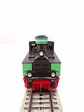 HO Scale Engine by Marklin