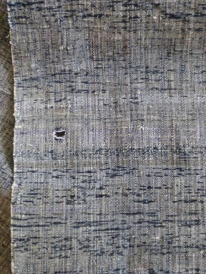 Shifu is a kind of Japanese cloth which is woven from paper yarn.