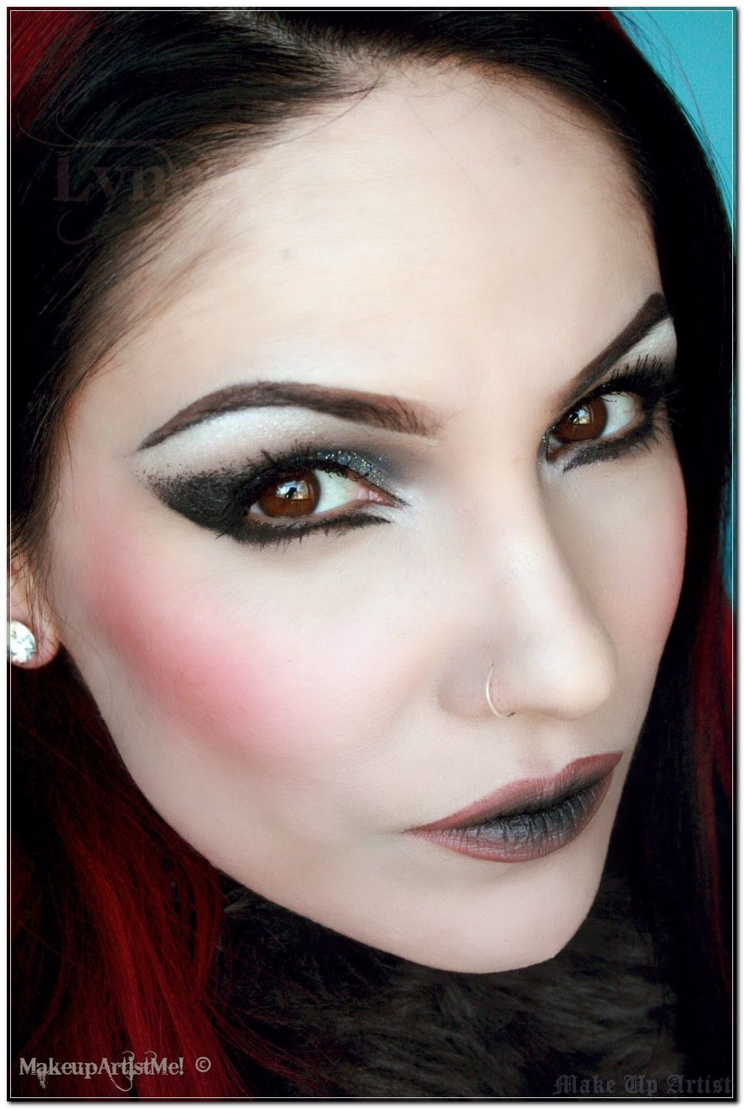 Finding Customers With Make Up Artist (Part A,B,C … )