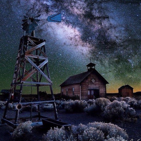 On instagram by star_scenery #astrophotography #contratahotel (o) http://ift.tt/1q1GsN1 school barn sitting under the stars!  Remember to comment! ---  Shot taken by: @parchenphotography -------  Remember to follow!  Use #starscenery to submit photos! ----------------------------  #stars #star #night  #photography #beauty #instadaily #art #earth #galaxy #starscenery #milkyway #sky #moon #nightsky #peace #nightimages #cool #nightphotography #nightscape