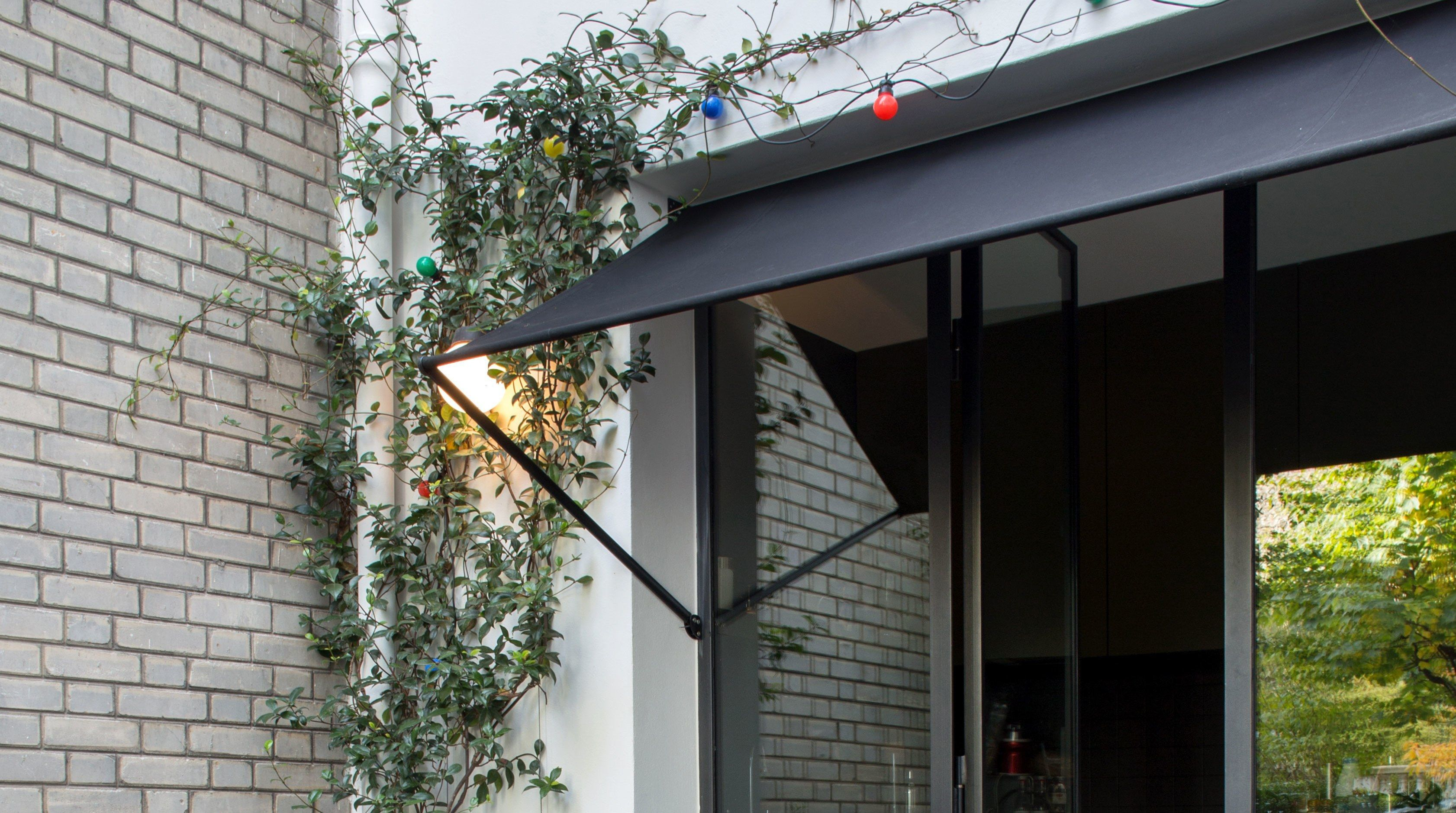 This Is The Right Way To Do A Door Awning Awning Over Door
